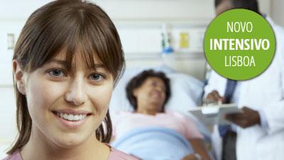 Auxiliar de Acção Médica (curso intensivo em Lisboa)