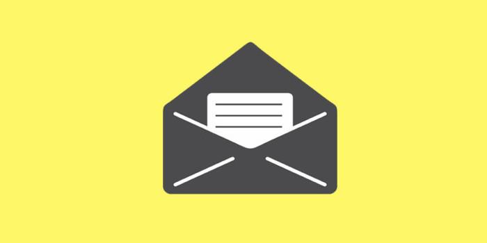 8 cuidados a ter ao enviar uma candidatura por email