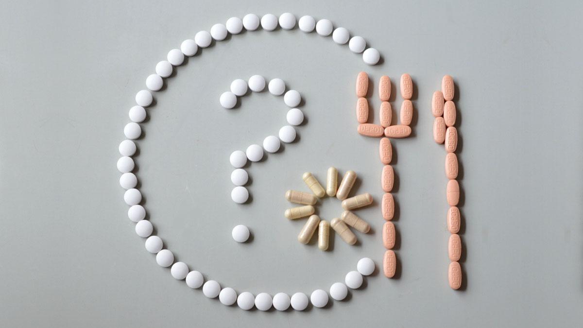 Interação medicamentos-alimentos