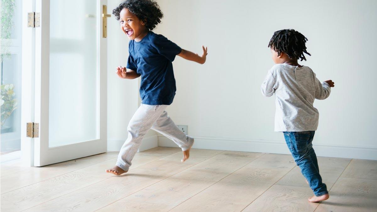 Isolamento social: atividades para brincar em casa